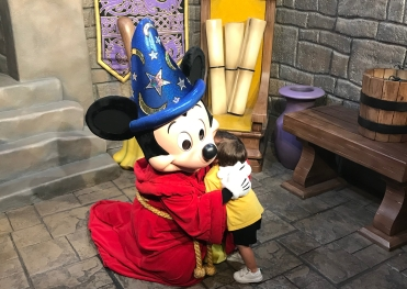 Calendario De Multitudes Disney 2019.Guia Para Walt Disney World 2019 El Blog Magico De Disney